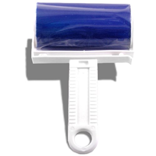 Dauerfussel Roller Fusselroller abwaschbar endlos Fusselroller Fussel Haare