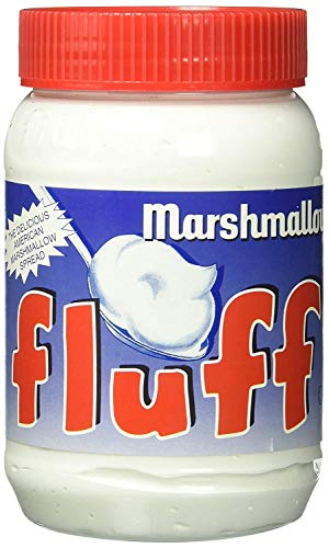 Fluff Marshmallow Spread (213g) - Packung mit 6