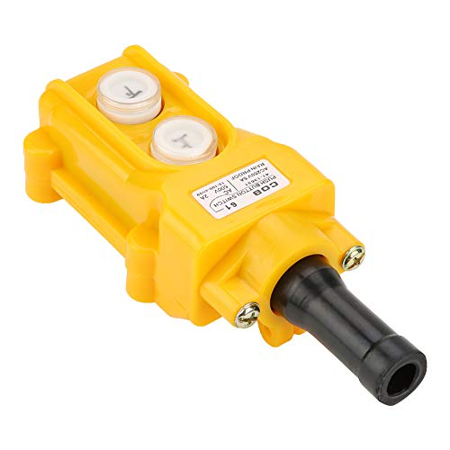 Interruptor de Control de Elevación de Grúa Polipasto de Elevación con 2...