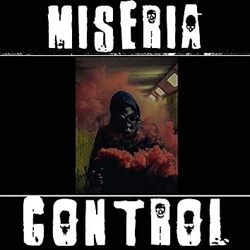 Miseria y Control