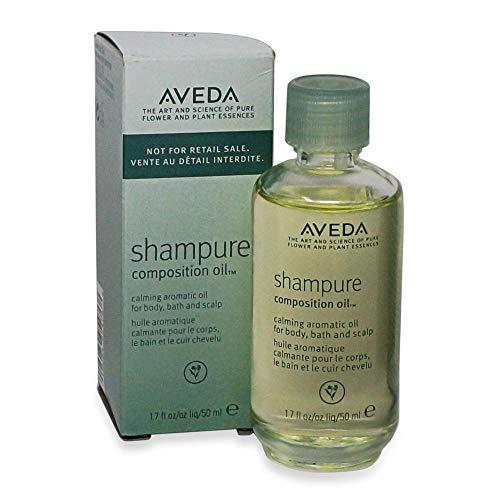 Aveda - Bodycare Shampure Composition - Linea Oli Per Massaggio E Corpo - 50ml
