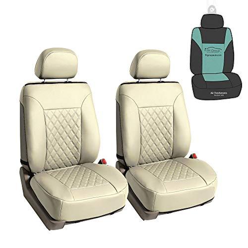 09 impala leather seat covers - 9
