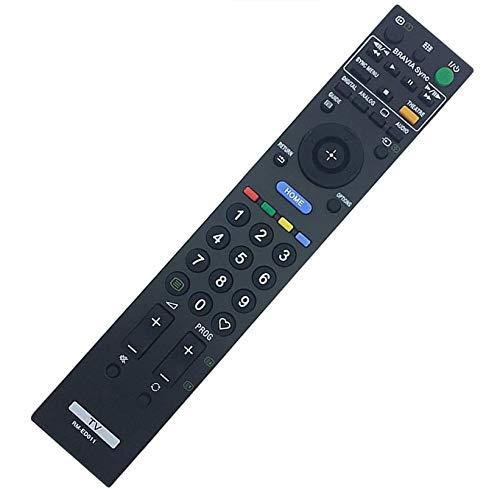 Mando A Distancia Sony Bravia Kdl-40V3000 mandos a distancia sony bravia  Marca ALLIMITY