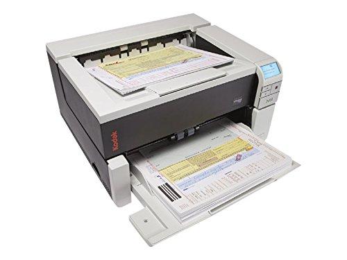 i3200 50 ppm / 100 ipm 600 x 1200 dpi 48-bit Color Sheetfed Scanner