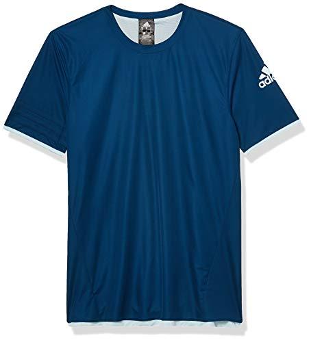 adidas Men's Soccer Urban Football Reversible Jersey, Tech Steel, XX-Large