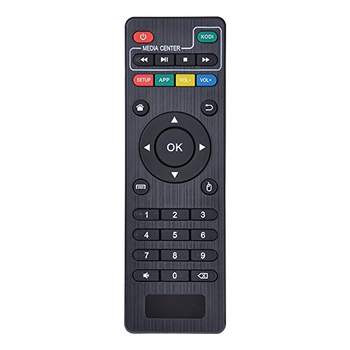 X96mini Amlogic set top box S905W Quad Core WIFI HDMI Black 4K*2K Android 7.1.2 TV 2+16G EU Stecker