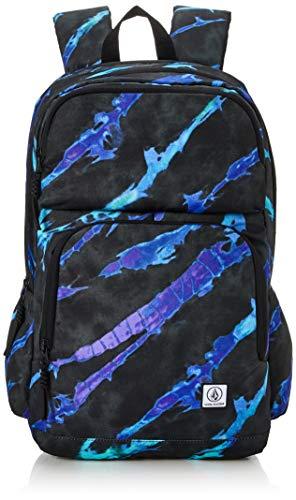 Volcom Men's Romer Backpack, Tie Dye, ONE SIZE