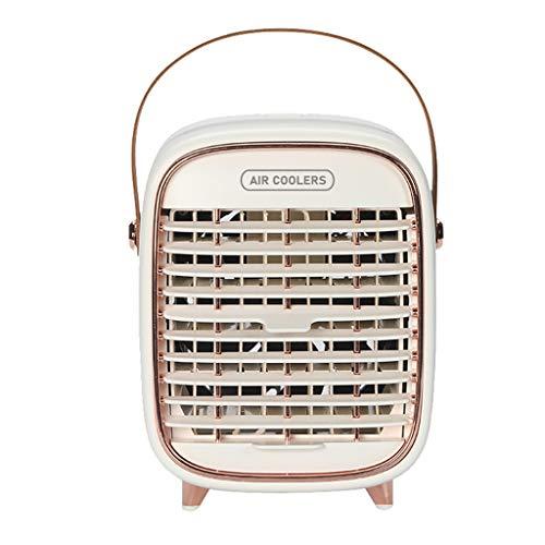 Portable Air AC - Akkubetriebene mobile Klimageräte | Tragbare Klimaanlage Wohnung | Zimmer Klimaanlage & mobiles Klimagerät für den Innenraum | Leise klimagerät mobil