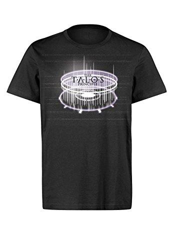 test Talos Prinzip Teleport XL T-Shirt Deutschland