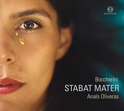 Boccherini: Stabat Mater / Anais Oliveras
