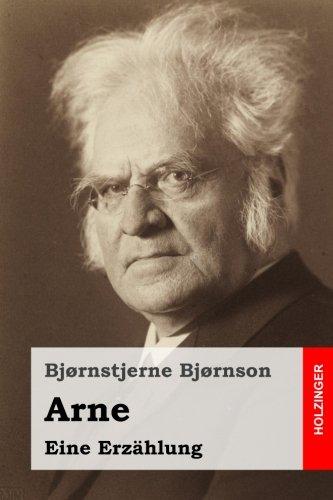 Arne: Eine Erzählung