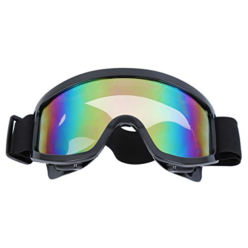 Product Image 8: Senhill Motocross Helmet Offroad Helmet DOT/FMVSS 218 Approved Dirt Bike ATV Motorcycle Helmet with Gloves Goggles Mask
