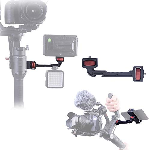 weebill-s-ronin-sc-camera-monitor-mount-extension-plate-rotatable-magic-arm-with-1-4-thread-cold-shoe-mount-compatible-with-dji-ronin-s-sc-zhiyun-crane-3-weebill-s-lab