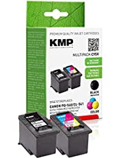 KMP multipack voor Canon Pixma MG2150/MG3150, C95V, zwart/color