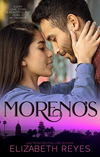 Moreno's: Moreno Brother's prequel (Moreno Brothers) (English Edition)