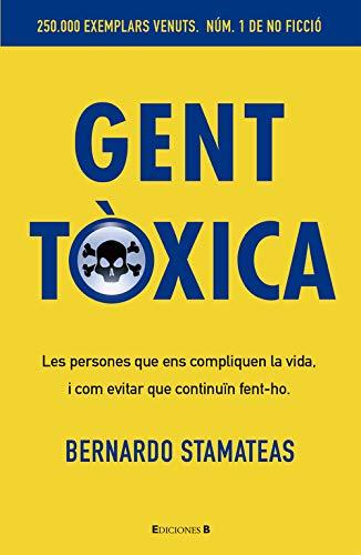 Gent tòxica (No ficción)
