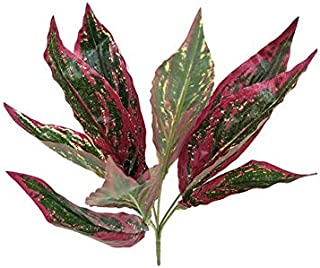 人工植物 竹の葉ホームインドアガーデンデコレーショングリーンリーフ人工植物ウェディングパーティーシミュレーション植物 BTXXYJP (Color : 01, Size : One Size)