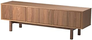 Ikea TV unit, walnut veneer 26210.112923.412