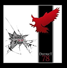 Best district 78 thanks for the falcon Reviews