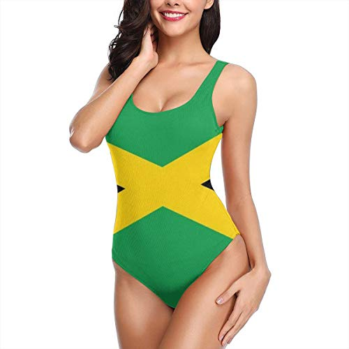 Bikini Jamaica  marca FUSUISN