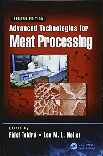 Advanced Technologies for Meat Processing (Food Science and Technology)
