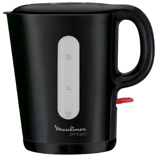 Moulinex Principio BY105810 kettle zwart