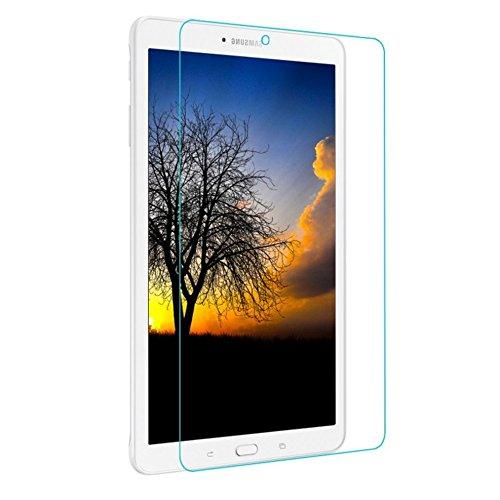Lobwerk folie voor Samsung Galaxy Tab A SM-T580 SM-T585 10,1 inch scherm bescherming tablet Heldere folie