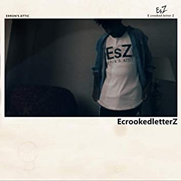 E Crookedletter Z