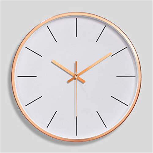 Mily MILYEinfache Digitale Quarzuhr Hause Uhren Wohnzimmeruhren
