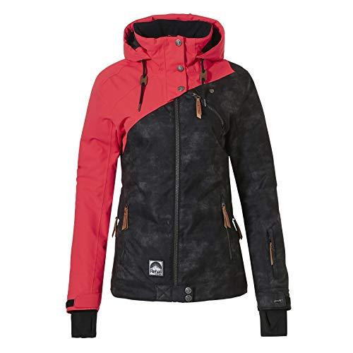Rehall Josey-R Snowjacket Womens Washed Denim - XL