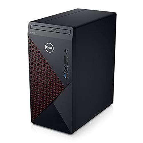 Dell Vostro 5090 5000 2020 Premium Business Desktop I 9th Gen Intel Hexa-Core i5-9400(i7-7700HQ) I 8GB DDR4 256GB PCIe SSD 1TB HDD I UHD Graphics 630 DVD WiFi Win 10 Pro + Delca 16GB Micro SD Card