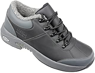 Oregon Mudders Womens CW400S Oxford Golf Shoe with Spike Sole