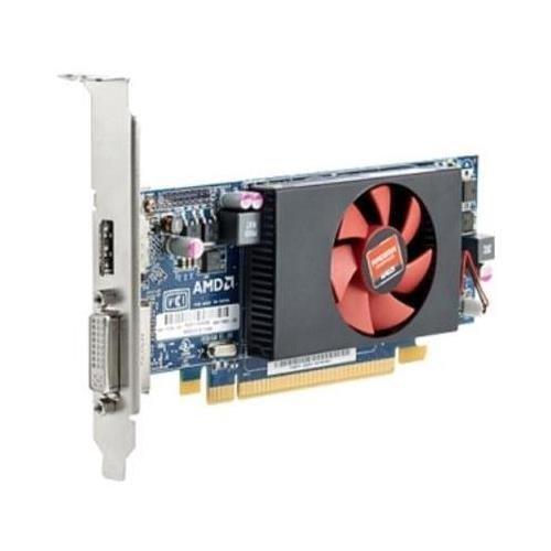 Hewlett Packard HP e1C64at tarjeta de video Radeon hd8490PCIe3.0de 1GB DDR3, DVI/DIS...