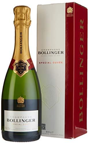 Bollinger Special Cuvée mit Geschenkverpackung (1 x 0.375 l)