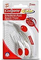 Colgate Diş Arası Fırçası 2 mm 1 Paket (1 x 1 Adet)