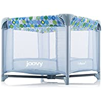 Joovy Room2 Toy Doll Pretend Mini Playard