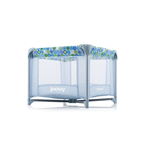 Joovy Toy Room2 Playard $15 + Free Shipping w/ Prime or on $25+