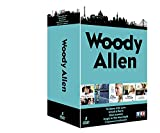 Woody Allen-Amours et Petits tracas : to Rome with Love + Minuit à Paris + Magic in...