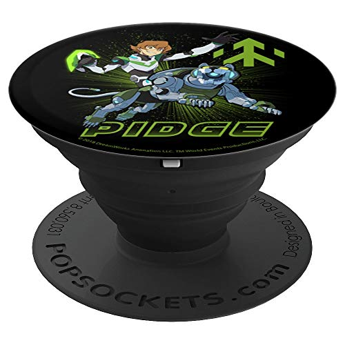 Voltron: Legendary Defender Paladin Pidge PopSockets Grip and Stand for Phones and Tablets