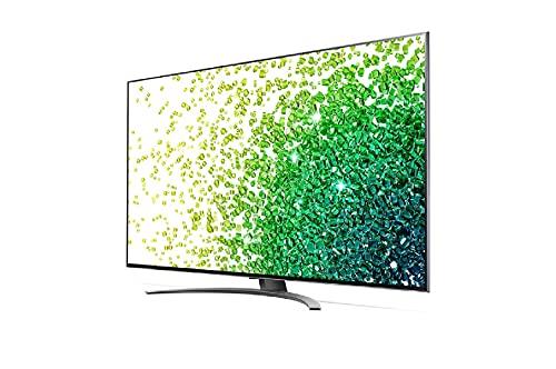 Lg 55NANO866PA - Smart TV 55 Pollici 4K DVB T2