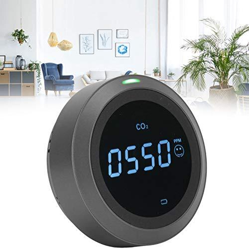 Luftqualitätsdetektor, tragbares CO2-Messgerät für Innenbeleuchtung in Innenräumen für die Wohnküche