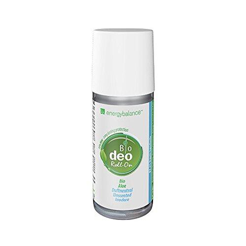 Bio Deo Roll-on - 75% Aloe - Bio certificado - sin alcohol...