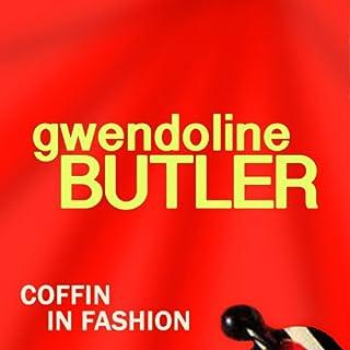 Coffin in Fashion cover art