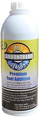 Schaeffer Manufacturing Co. 0137CTPA-042S CarbonTreat Premium All Season, 1 pint
