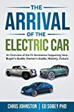 The Arrival of the Electric Car