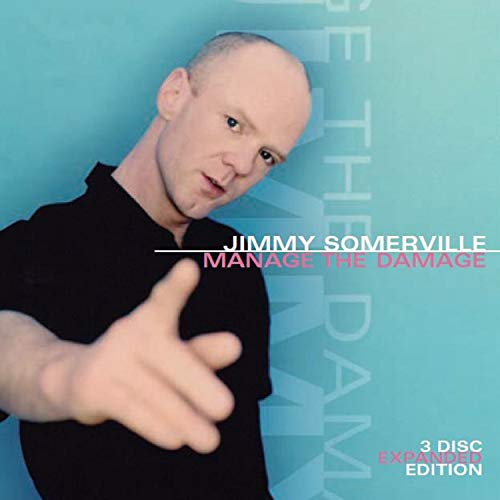Jimmy Somerville - Manage The..