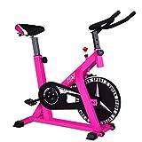 HUIO Vélos Spinning Cyclisme en Salle Vélo d'entraînement...