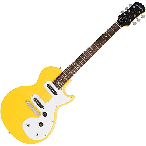 Epiphone Les Paul SL - Sunset Yellow