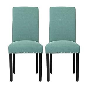 41viH4hM8gL._SS300_ Coastal Dining Accent Chairs & Beach Dining Accent Chairs