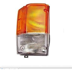 ISUZU NHR//NPR 2004-2006 front Left turn signal lights indicator blinker NEW